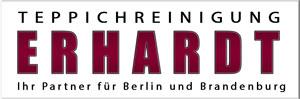 Teppichreinigung Erhardt
