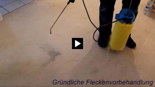Teppichbodenreinigung Berlin, Potsdam, Brandenburg
